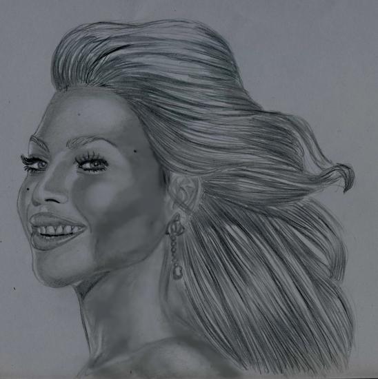 Beyonce par nisi_88